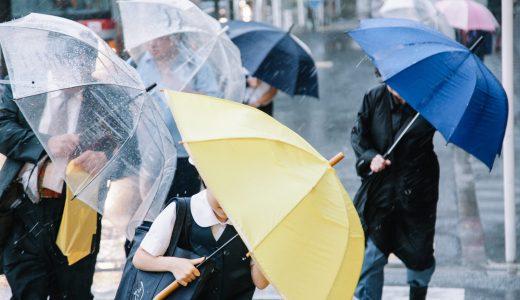 雨の表現  例文(2)  Se acerca la tormenta.