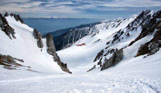ウィンタースポーツをする  例文(3)  Vamos a jugar en la nieve con trineo.