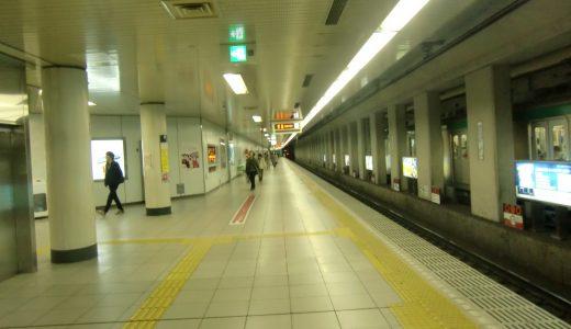 電車に乗る時の表現  例文(3)  ?Donde esta la salida del metro?