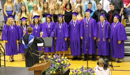 卒業に関する表現  例文(1) Felicidades por tu graduacion.