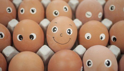 アレルギーの表現  例文(1) Tengo alergia al huevo.
