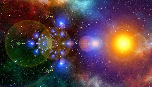 宇宙に関する表現  例文(1) Mi suen~o es ser astronauta.