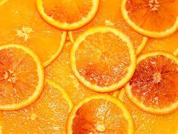 果物に関する表現  例文(3)  Me apetece un zumo de naranja.