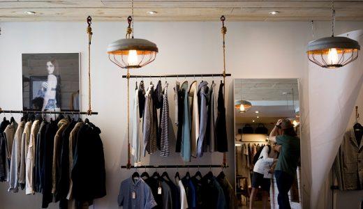 職業に関する表現  例文(3)  Tengo un negocio de ropa.