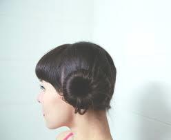 髪型に関する表現  例文(2)  Me gusta el pelo largo.
