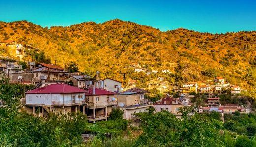 市町村などの表現  例文(3)  Hay muchos municipios en el pais.